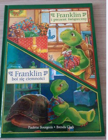 Książka Franklin