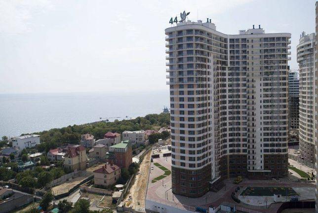 Продам 1 комнатную квартиру на Каманина вид моря