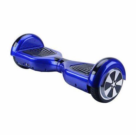Deskorolka elektryczna, hoverboard nowa + gwarancja 6.5 cala