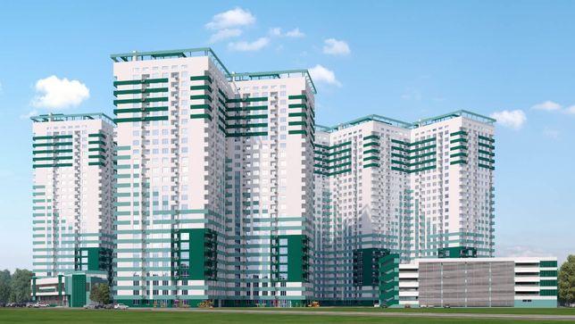 Продам 2 комнатную Акционную квартиру на Жаботинского. АЛЬТАИР 3