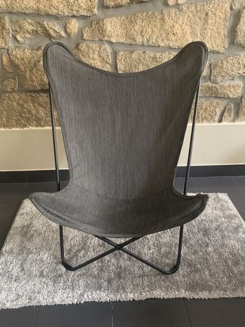 Cadeiras Interior/Exterior