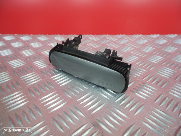 Punho Porta Frt Drt Audi Allroad (4Bh, C5)