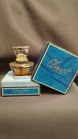 Lancome climat parfum garantie 1979 ланком клима духи гарантия винтаж