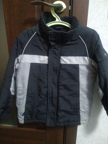 Тепла куртка ,Marks& Spenser