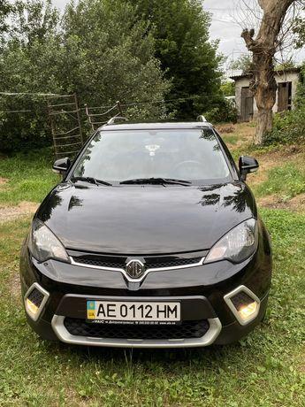 Продам авто MG 3 cross