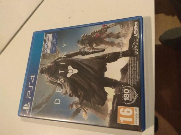 Destiny PS4 możliwa zamiana