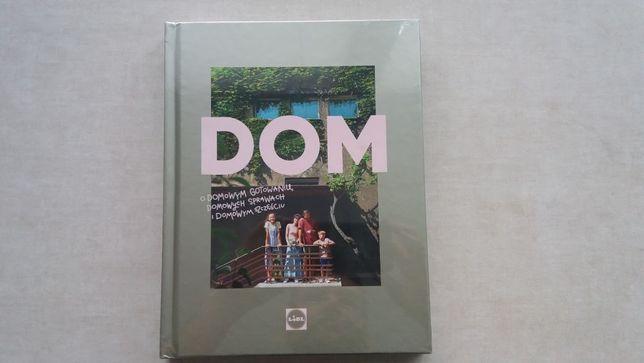 DOM - książka Lidla