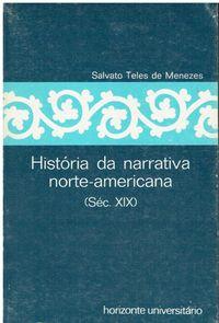 10728 História da narrativa norte americana (séc.XIX)