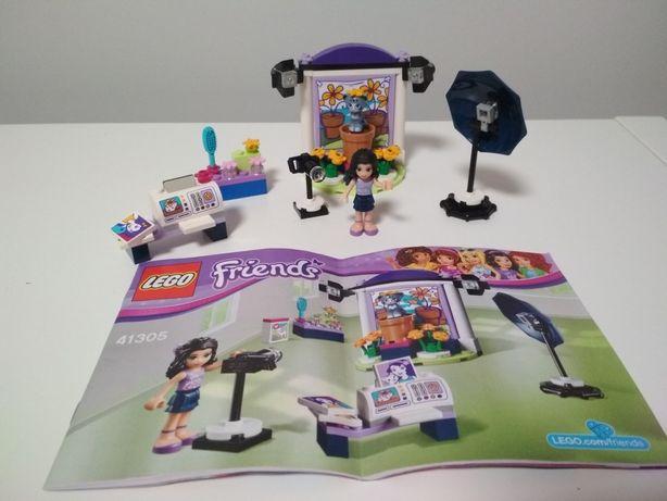 LEGO friends 41305 zestaw kompletny