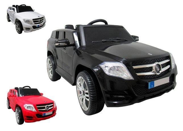 Auto na Akumulator SUV Regulowana Kierownica Łożyska w Kołach MOCNY!!!