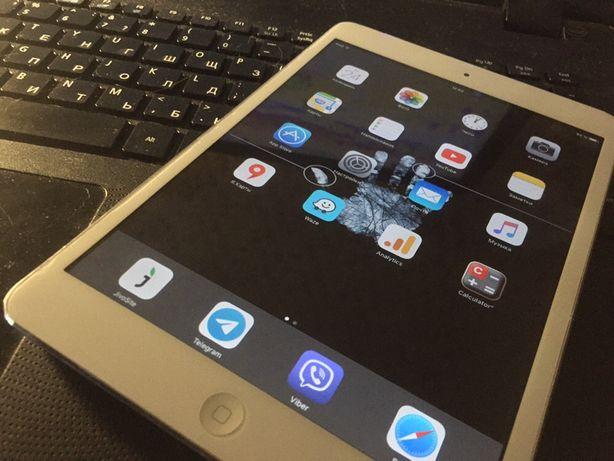 iPad mini 1 по запчастям