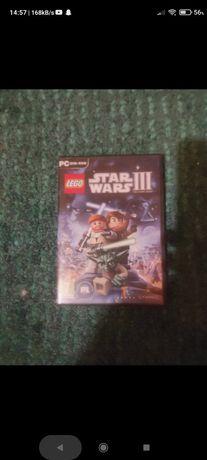 Gra na Xbox one Star Wars III