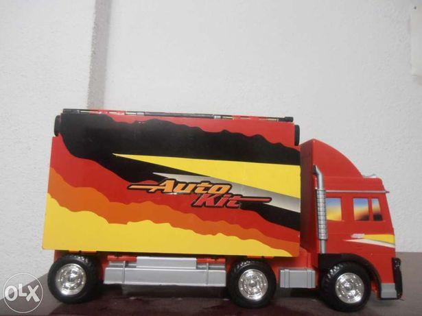 Camião auto kit