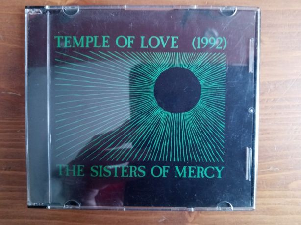 The Sisters Of Mercy – Temple Of Love (1992)