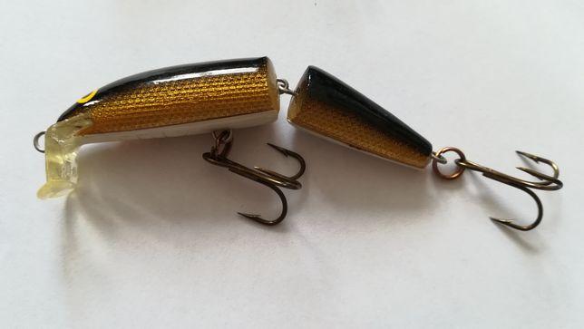 Wobler Rapala 7cm