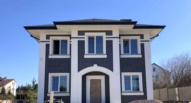 Продажа нового 2-х этажного дома, с. Ходосовка, 225 000 $