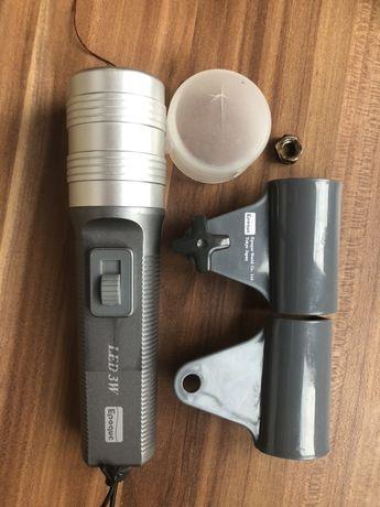Подводный фонарь Epoque LED 3W