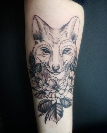 Татуировка tattoo
