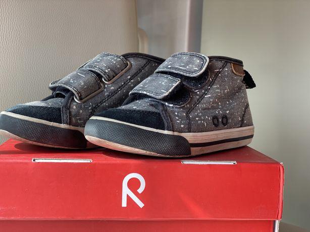 Кеды, унисекс, мальчик, девочка, обувь, кроссовки reime