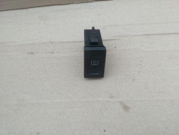 Włącznik przełącznik podgrzewania szyby Vw Passat B5