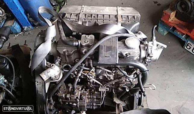 Motor Completo Opel Kadett E (T85)