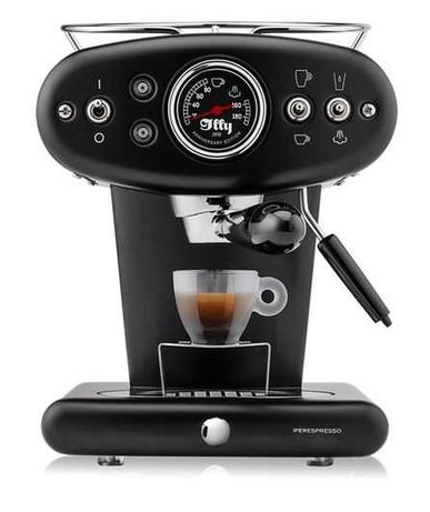Máquina De Café Illy Iperespresso X1 Anniversary