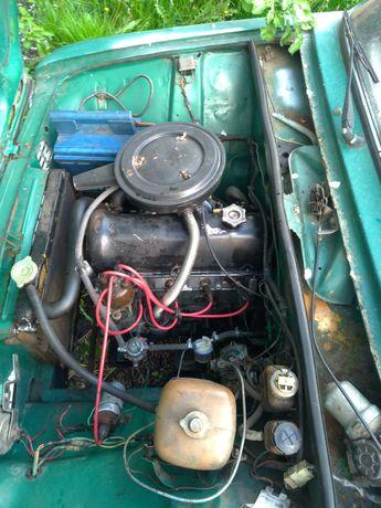 ВАЗ 2101 жигуленок под ремонт или на разбор