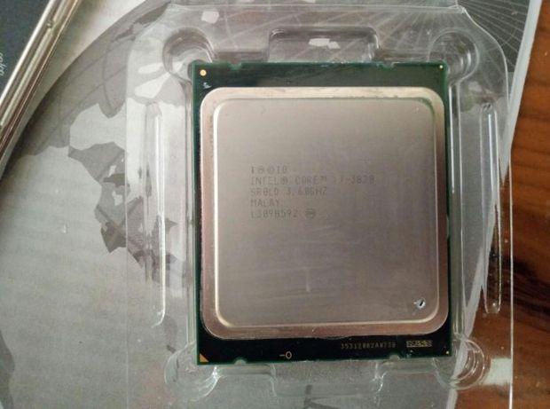 Процесор Intel Core i7-3820 3.6GHz/10MB