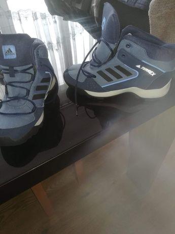 Buty adidas terrex 36,5