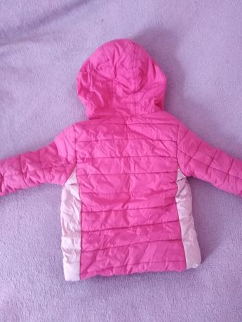 Весенняя курточка, размер 98