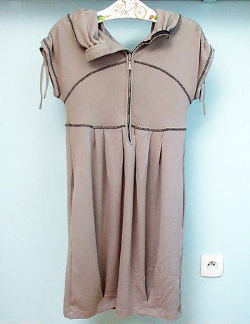 sukienka tunika HappyMum ciążowa do karmienia M Happy Mum