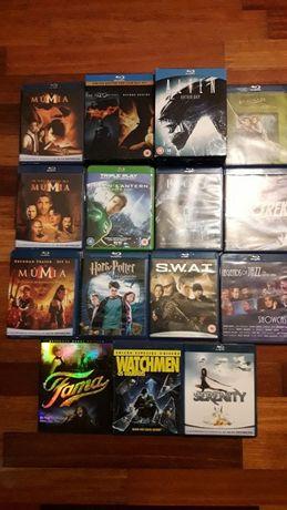Troco filmes Blu-ray e 4K