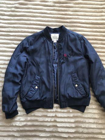 Куртка Zara, для девочки 152