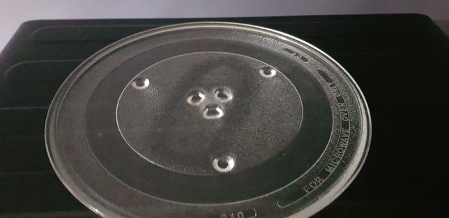 Prato giratorio c/28,5cm diametro para microondas