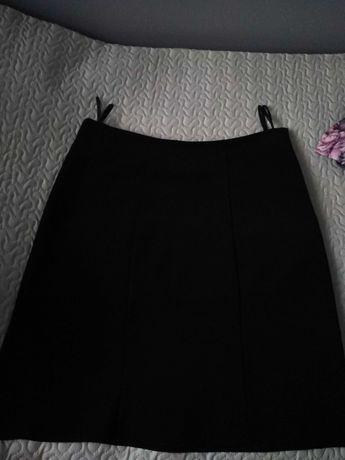 Spódnica rozmiar 48-50 (4-5XL) w kolorze czarnym