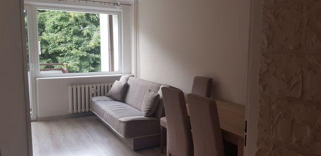 Przytulne mieszkanie pod wynajem 1200 + opłaty