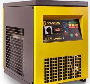 Осушитель сжатого воздуха RDX под компрессор