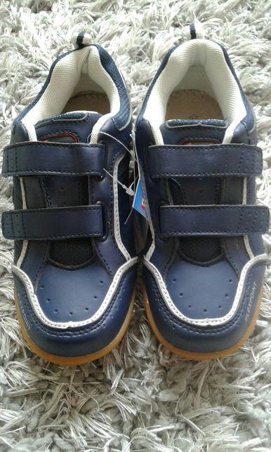 nowe buty sportowe Vemont 34 dl.wew.wkladki 22 cm