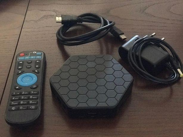 Box Android para TV