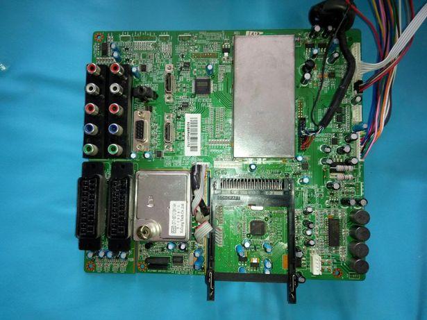 Placa de LCD HoHer LS17 JUG7.820.436-2
