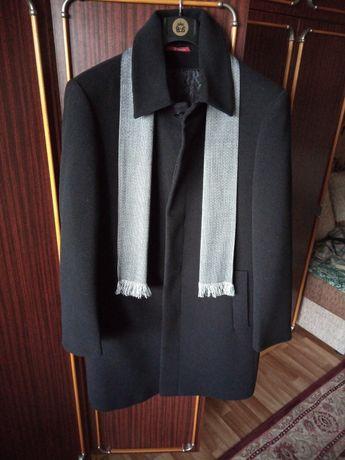 Пальто мужское зимнее (Украина)