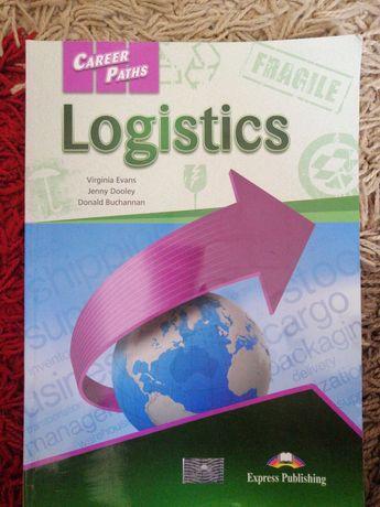 Podręcznik Carrer paths logistics