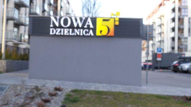 Miejsce parkingowe Wroclawska 53 B, Nowa 5 Dzielnica, Krakow Centrum