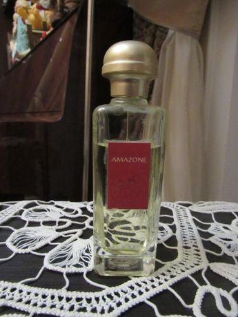 Винтажные французские духи Амозон от Эрме (Amazone Hermes)