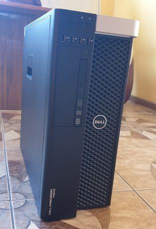 DELL Precision T3610 E5-1650v2 - GTX 660 MSI 2048MB - Windows 10 Pro
