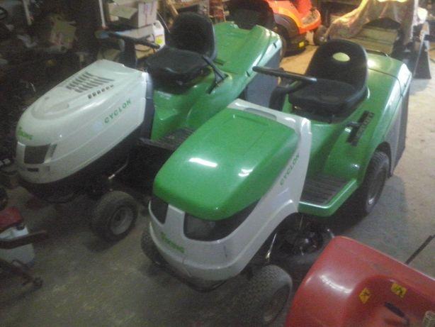 Traktorek Kosiarka Serwis Części Naprawa Honda MTD CASTELGARDEN VIKING
