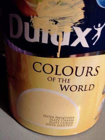 Dulux 2,5 L złota świątynia
