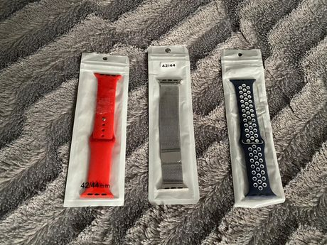 Braceletes para Apple Watch 42/44mm