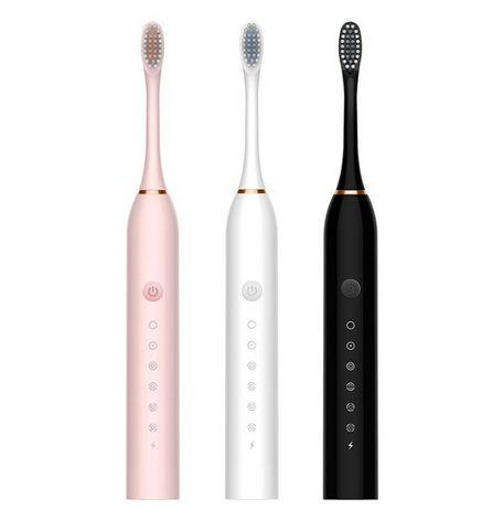 Ультразвуковая электрическая зубная щётка