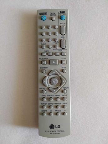 Pilot LG DVD 6711R1P070B kino domowe